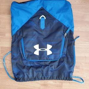 Under Armour Sackpack!